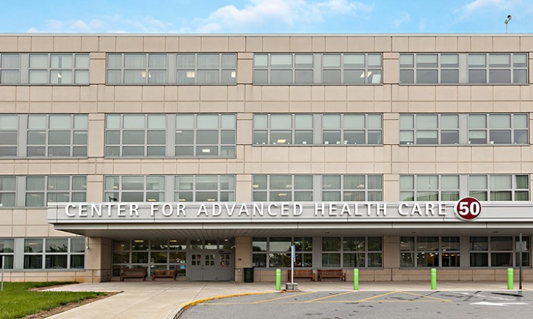 Center for Advanced Health Care