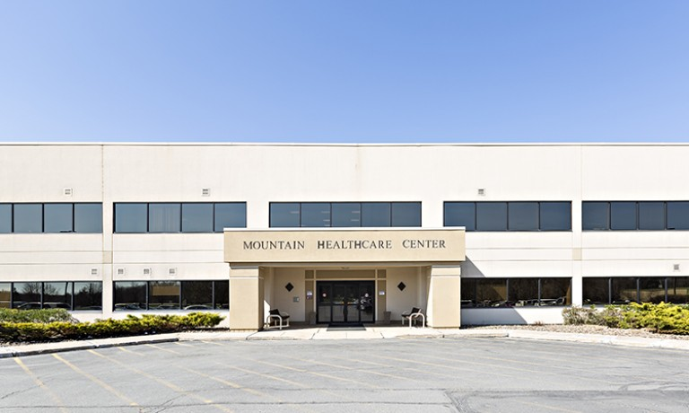 Rehabilitation Services–Tobyhanna