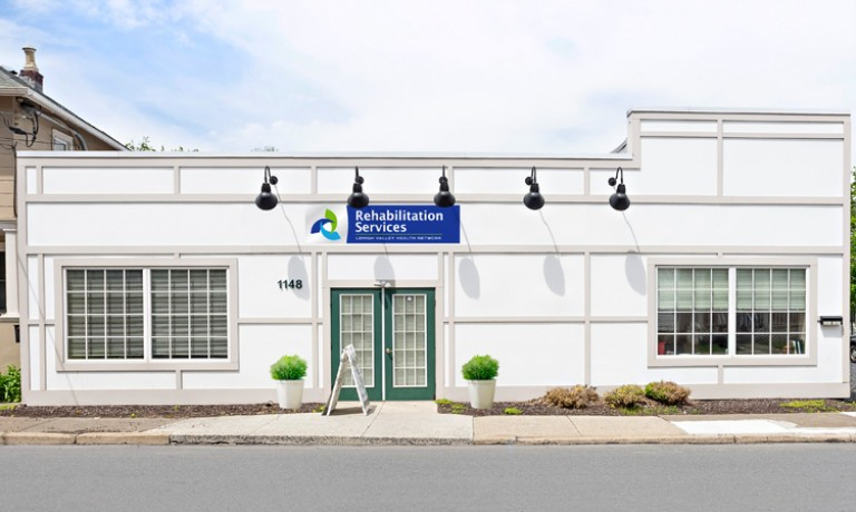 Rehabilitation Services–Stroudsburg