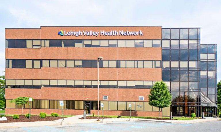 Developmental-Behavioral Pediatrics - | Lehigh Valley Health Network
