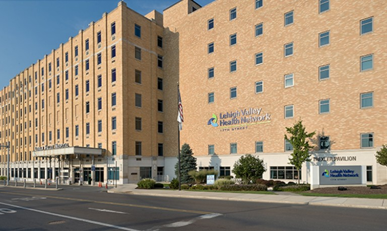 Diagnostic Care Center at Lehigh Valley Hospital–17th Street