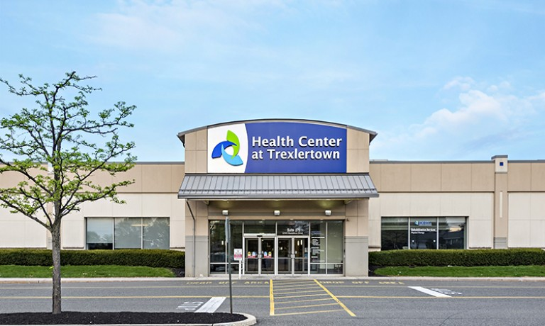 Health Center at Trexlertown