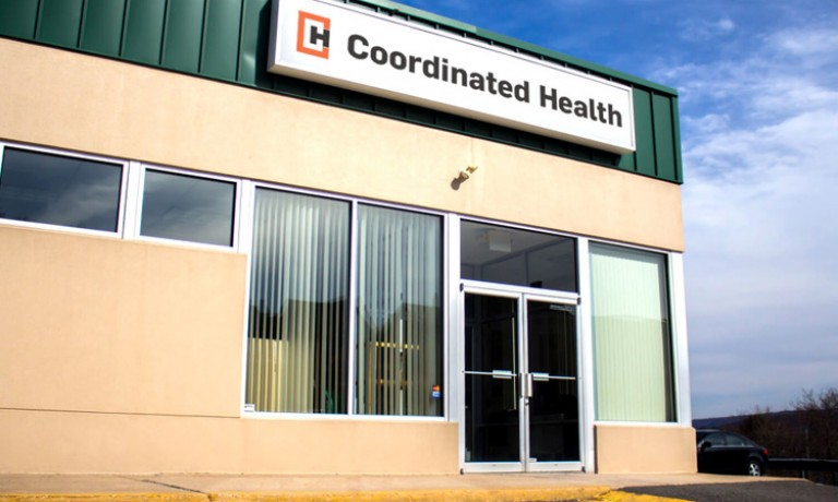 Coordinated Health Lehighton – 239 N. First Street