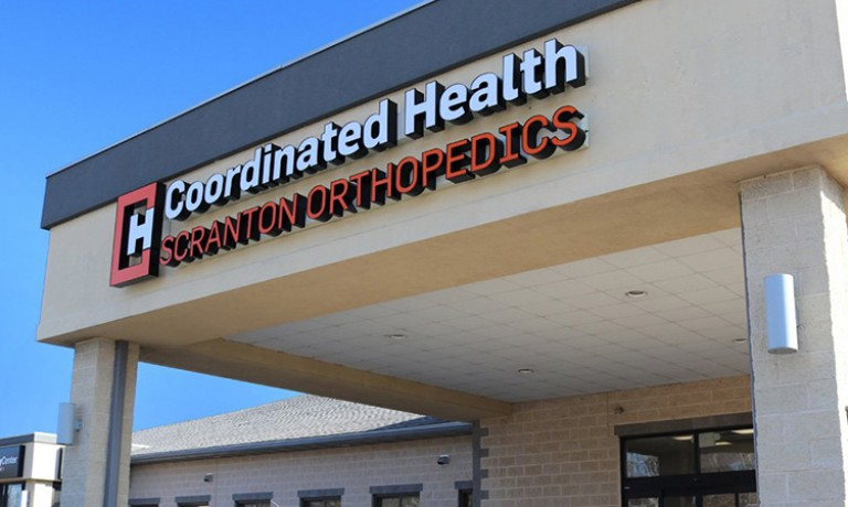 Coordinated Health Scranton Orthopedics