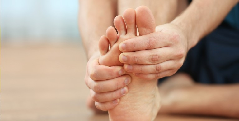Diabetes Foot And Ankle Problems Lehigh Valley Health Network