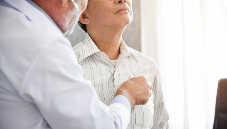 Pneumonia | Lehigh Valley Health Network