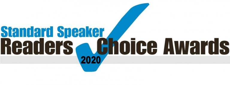 Standard Speaker Reader's Choice Awards 2020