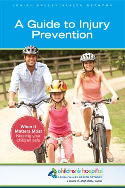 Guide to Injury Prevention