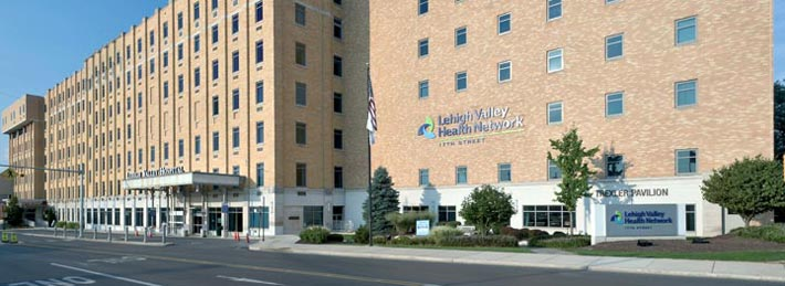 Lehigh Valley Hospital-17th Street