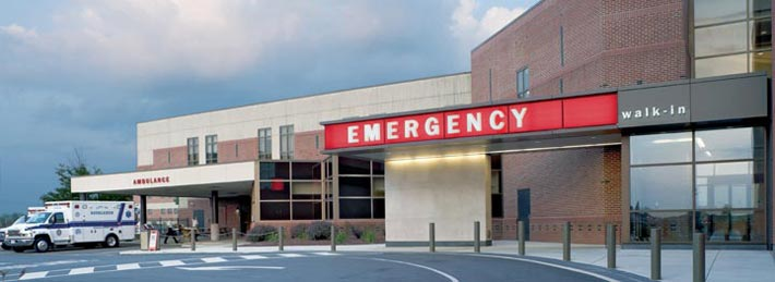 Inland Valley Hospital Emergency Room