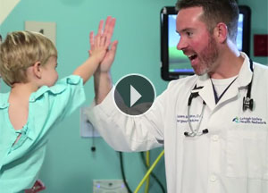 LVHN Overview video