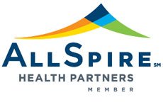 AllSpire Health Partners logo