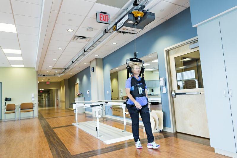Inpatient Rehabilitation Center Cedar Crest Lehigh