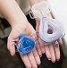 Pediatric CPAP masks