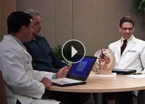 prostate cancer patient case studies