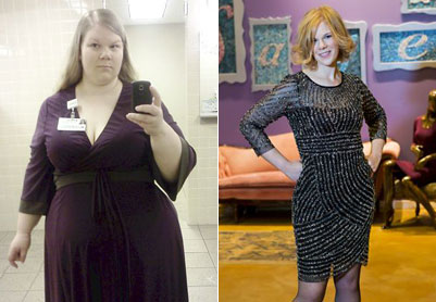 Body Contouring Surgery Completes Victoria S Weight Loss