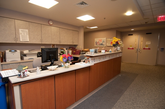 When you enter the Labor/Delivery area, you will be greeted by our friendly and knowledgeable staff.