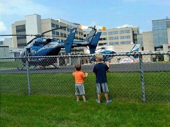 The Lehigh Valley Children's Hospital - Lehigh Valley Health