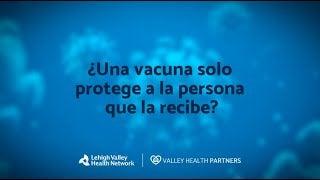 Preguntas frecuentes: la vacuna contra la COVID-19